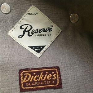Dickies x RSC Duck Navy Pants